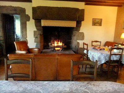 Brittany holiday homes accommodation Mont St Michel bed and breakfast Mont Saint Michel La Hamelinais.jpg
