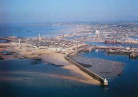 accommodation Saint Malo bed and breakfast Saint Malo but also to visit Saint Malo.jpg